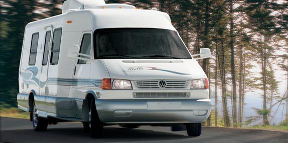RV.Net Open Roads Forum: Class C Motorhomes: Winnebago Trend - First ...