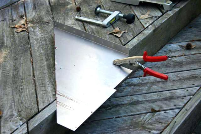 Countertop Oven Heat Shield : Granite Countertop Replacement