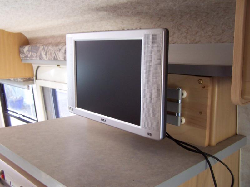 Lcd Tv Conversion