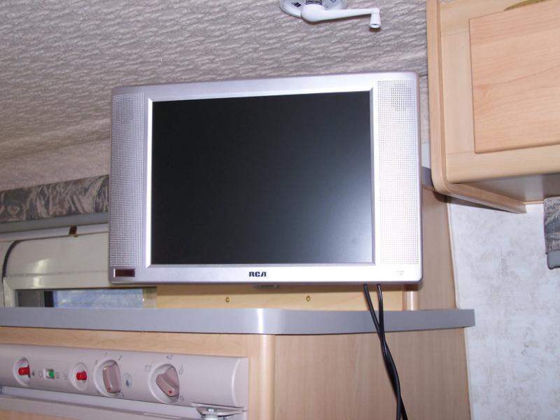 Lcd Tv Conversion