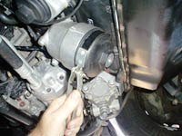 Engine Oil Changes