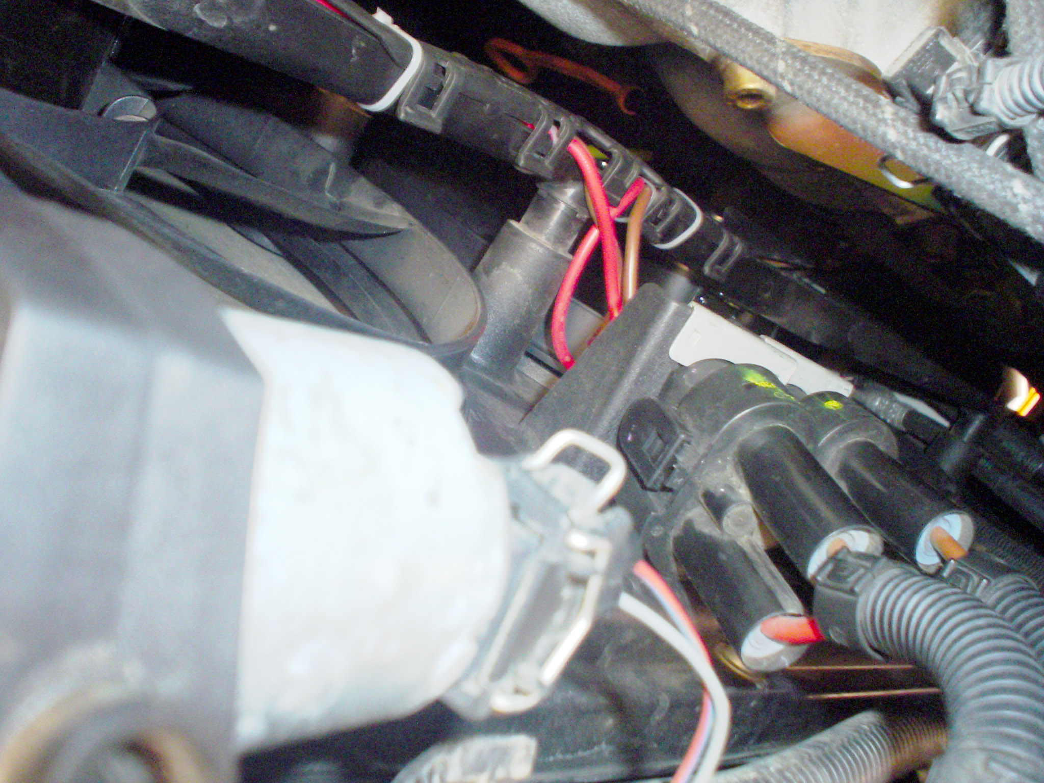 Spark Plugs & Ignition Wires