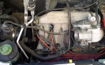 Spark Plugs Amp Ignition Wires