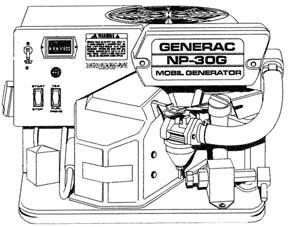 Generator Onan Genset Wiring Diagram on