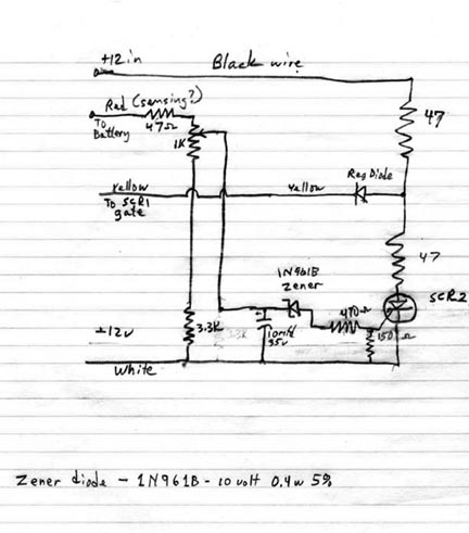 magnatek_converter_charger_board electrical breakers and fuses Marine Inverter Wiring Diagram at webbmarketing.co